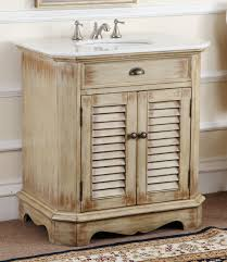 adelina 46 inch cottage bathroom sink vanity white marble counter