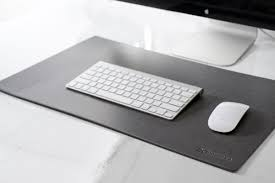 desk surface protector still looks luxurious with desk protector
