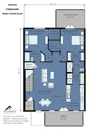 tremont townhomes our newest residential option asbury place