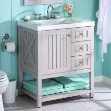 Shallow Depth Bathroom Vanity by Vanities Shallow Sink Vanity Arlington 61 Double Sink Bathroom