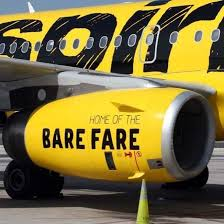 carry on fee what it u0027s like to fly on spirit airlines