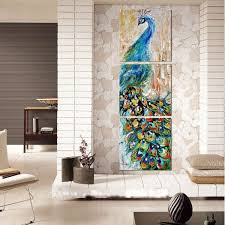 interior home accessories 52 captivating peacock home decor accessories