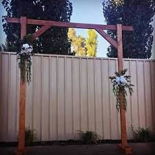 Wedding Arches Adelaide Wedding Arches Hire In South Australia Gumtree Australia Free