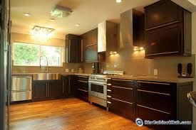 solid wood kitchen cabinets canada all wood cabinets espresso maple