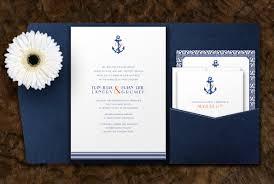 nautical wedding invitations wonderful nautical wedding invitations oxsvitation