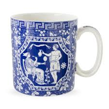 spode blue room mug coffee cups mugs