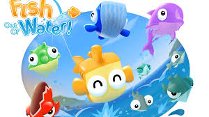 fish out of water apk fish out of water is an adorably addictive ios