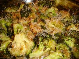 barefoot contessa roasted broccoli our blissfully delicious life oven roasted broccoli