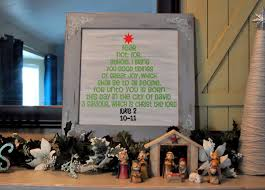 sassy sanctuary christmas tree bible quote