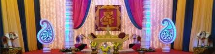 indian wedding decoration sankara wedding indian wedding decoration nuren malaysia