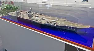 build a navy russian navy confirms plans to build new aircraft carrier