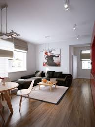furniture livingroom delightful small living room decorating ideas with gray sofa along