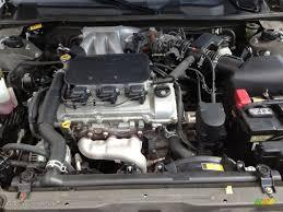toyota camry v6 engine 1999 toyota camry le v6 3 0 liter dohc 24 valve v6 engine photo