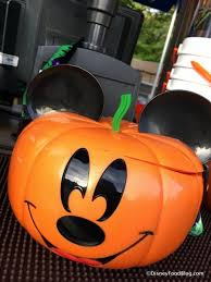 These Disneyland Halloween Treats Are Available Now 2017 by Review Mickey U0027s Not So Scary Halloween Party Treats With Haunted