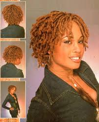 short twist hairstyles 10 things that happen when you are in short kinky twist hairstyles