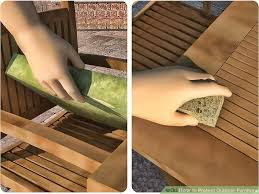 How To Protect Outdoor Wood Furniture by How To Protect Outdoor Furniture How To Protect Your Patio