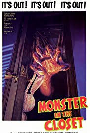 closet images monster in the closet 1986 imdb