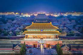 imperial china imperial china yangtze river cruise 16 days 2018
