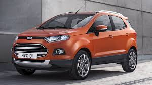 suv ford 2014 ford ecosport suv front hd wallpaper 5