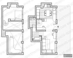 The Louvre Floor Plan by Charming Art Studio Decorated With Taste