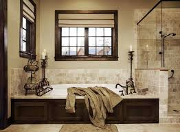 travertine bathroom designs williams residence the cliffs at keowee springs mcdougald