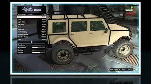 jeep wrangler mercenary car customization 29 gta 5 canis mesa mercenary jeep