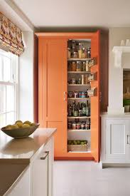 large kitchen storage cupboards 21 pantry ideas larder cupboard ideas for every kitchen