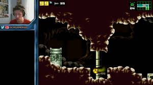 Metroid 2 Map Another Metroid 2 Remake U2022 First Playthrough Youtube