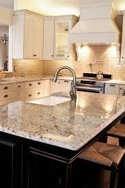 white kitchen cabinets countertop colors 35 trending white granite countertops colors selection