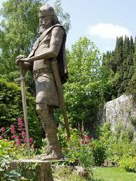shaftesbury abbey museum u0026 garden dorset museums