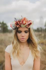 floral headdress floral headdress lovely