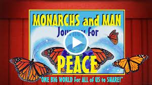 monarchs and journey for peace rosenblatt books