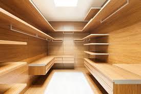 modern walk in closet best small walk in closet design with