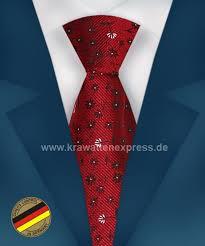 designer krawatten designer krawatte rot gemustert krawattenexpress de krawatten