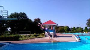 Schwimmbad Bad Zwischenahn Ein Tag Im Edewechter Freibad Froschtv Hd Youtube