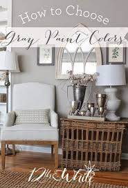 83 best paint images on pinterest sandy hook gray colors and