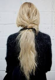 ribbon ponytail top 10 easy ribbon hairstyles you are going to top