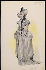 clarice costume rendering by scottaronow deviantart com on