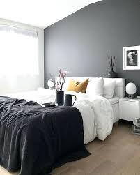 gray walls in bedroom dark grey walls in bedroom bartarin site