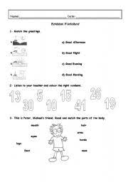 english teaching worksheets 3rd grade
