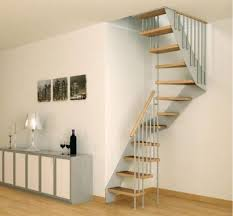 Home Stairs Decoration Best 25 Small Space Stairs Ideas On Pinterest Tiny House Stairs