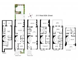 upper west side floor plans nice home zone