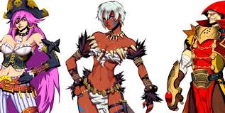 from street fighter main character name ultra street fighter iv characters list
