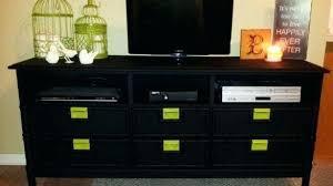 Tv Stand Dresser For Bedroom Dresser Tv Stand Bikepool Co
