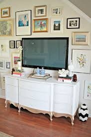 tv stands small apartment bedroom dresser with tv stand ideas