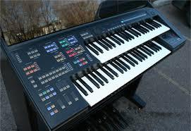 matrixsynth rare yamaha electone hs 6 organ synthesizer
