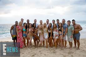 was there a right way to handle the bachelor in paradise