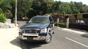 Ford Explorer Old - small kid driving moms car youtube