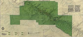 New Mexico County Map New Mexico Maps Perry Castañeda Map Collection Ut Library Online