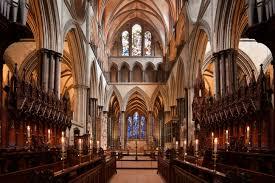 sermon on 11 may 2014 salisbury cathedral